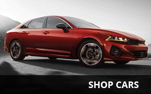 Shop Cars